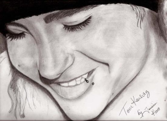 Tom Kaulitz by JKlatt